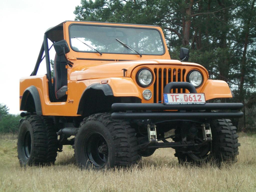 Jeep Fahrzeug-Umbauten Archive - Allradscheune TrebbinAllradscheune ...