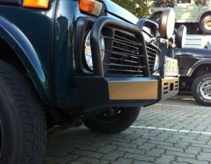 Lada Niva Rock-Crawler Stossstange