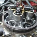 Einspritz-Technik für Vergaser-Motoren