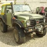 Trailmaster Suzuki